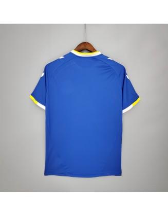 2021/2022 Everton Home Football Shirt