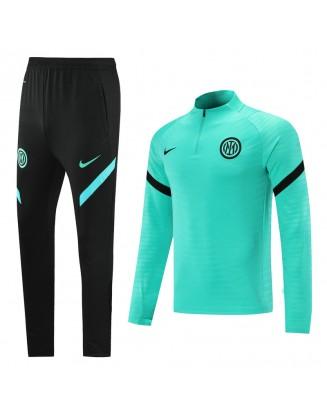 Inter Milan Tracksuit 2021/2022