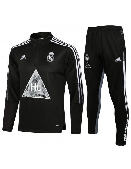 Real Madrid Tracksuit 2021/2022