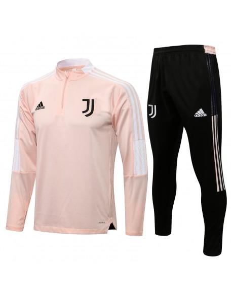 Juventus Tracksuits 2021/2022