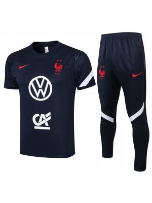 Maillots + Pantalons France 2021