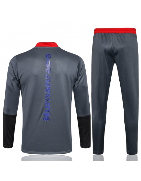 Manchester United Tracksuits 2021/2022