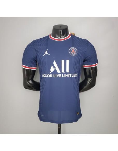 Paris Saint Germain Home Jersey 2021/2022 player version
