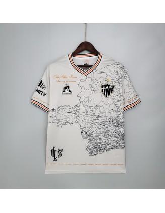 21/22 Mineiro Athletic Commemorative Edition