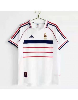 France Jerseys 1998 Retro