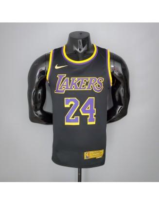 2021 Bryant #24 Lakers