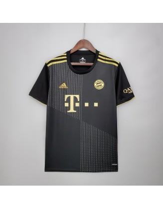 Bayern Munich Away Jersey 2021/2022