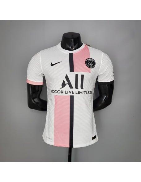 Paris Saint Germain Away Jersey 2021/2022 Messi 30 Player