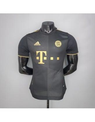 Bayern Munich Away Jersey 2021/2022 Player