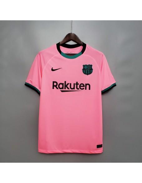 FC Barcelona Third Jersey 2020/2021