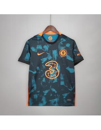 Chelsea Third Jersey 2021/2022