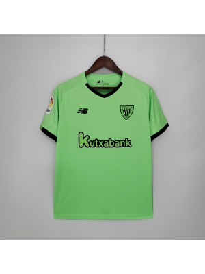 Maillot Athletic Bilbao Exterieur 2021/2022
