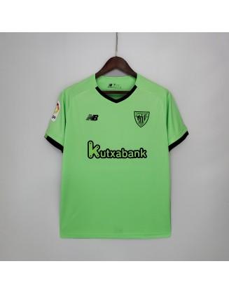Athletic Bilbao Away Jersey 2021/2022