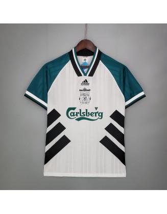 Liverpool Jersey 93/95 Retro