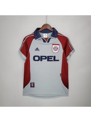 Maillot Bayern Munich 98/99 Retro