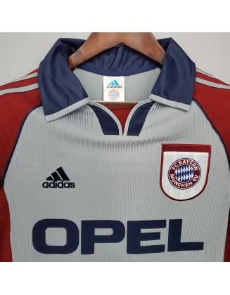 Bayern Munich Jersey 98/99 Retro