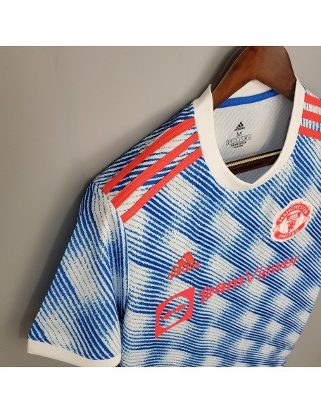 Manchester United Away Jersey 2021/2022