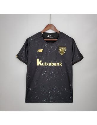 Athletic Bilbao Goalkeeper Jersey 2021/2022
