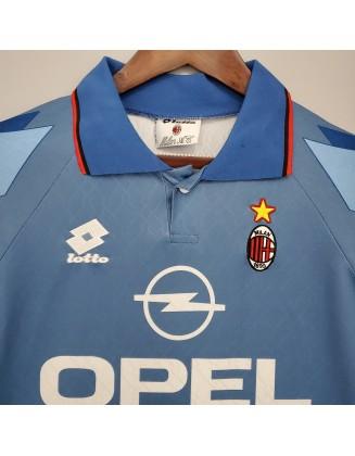 AC Milan Jersey Retro 95/96