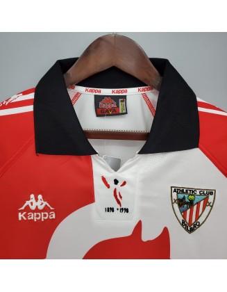 Athletic Bilbao Home Jersey 97/98 Retro