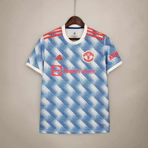 Maillot Manchester United Third 2021/2022