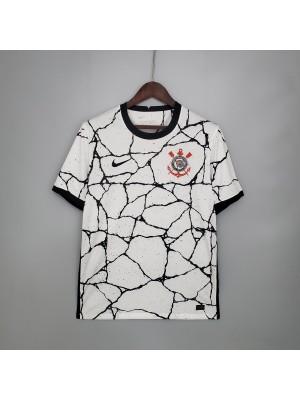 Maillot Corinthians Domicile 2021/2022