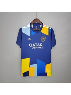 Maillot Boca Juniors 2021/2022