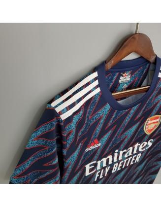 Arsenal Second Away Jersey 2021/2022