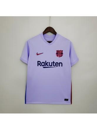 Maillot FC Barcelona Exterieur 2021/2022