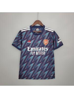 Maillot Arsenal Third 2021/2022
