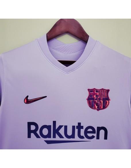 FC Barcelona Away Jersey 2021/2022