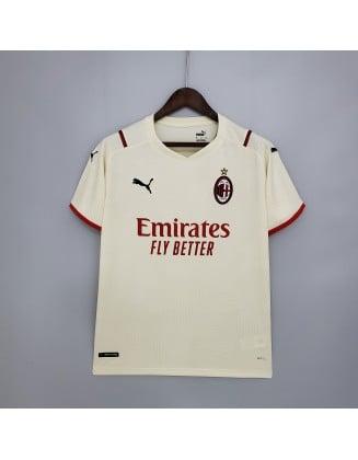 AC Milan Away Jersey 2021/2022