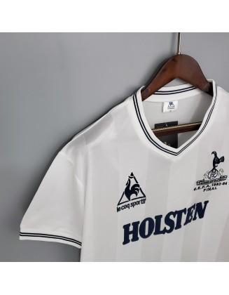 Tottenham Hotspur Jersey 83/84 Retro