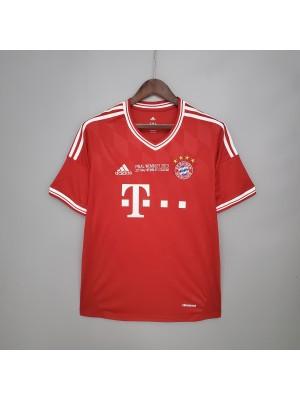 Maillot Bayern Munich champion 13/14 Retro