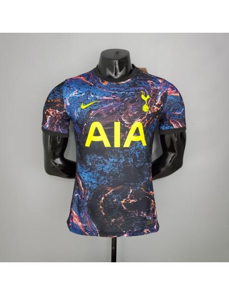 Tottenham Hotspur Away Jersey 2021/2022 Player Version