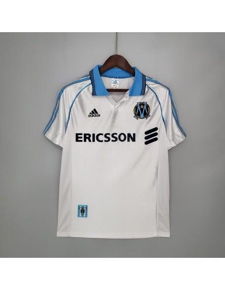 Olympique Marseille Home Jersey 98/99 Retro