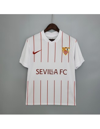 Seville Home Jersey 2021/2022