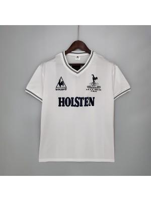 Maillot Tottenham Hotspur 83/84 Retro