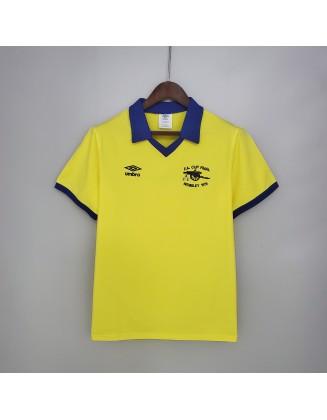 Arsenal Jersey 71/79 Retro