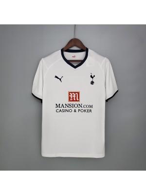 Maillot Tottenham Hotspur 08/09 Retro