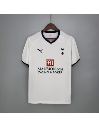 Tottenham Hotspur Jersey 08/09 Retro