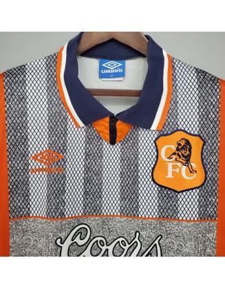 Chelsea  Jersey 94/96 Retro