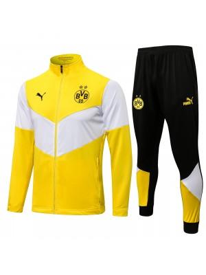 Veste + Pantalon Borussia Dortmund 2021-2022