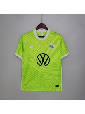 Maillot Wolfsburg Domicile 2021/2022