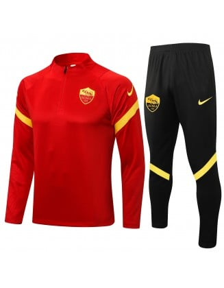 AS Roma Tracksuit 2021/2022