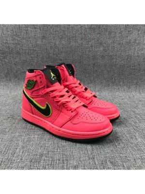 Air Jordan 1  - 016