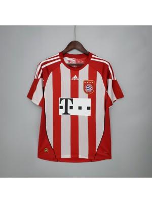 Maillot Bayern Munich 10/11 Retro