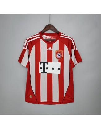 Bayern Munich Jersey 10/11 Retro