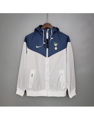 2021/2022 Tottenham Hotspur Windbreaker