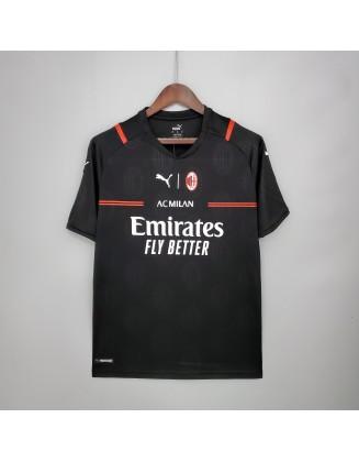 AC Milan Jersey 2021/2022
